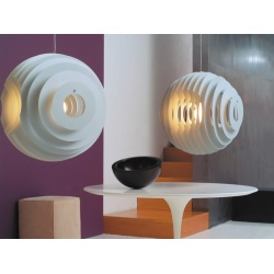 Foscarini Supernova suspensión