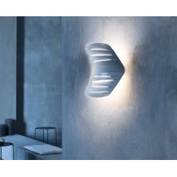 Foscarini Flip aplique de pared