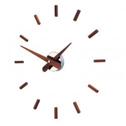 Nomon Reloj Sunset (Nogal)
