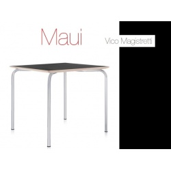 Kartell Mesa Maui (sobre cuadrado y rectangular)