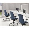 Inclass sillón operativo ITEK 200