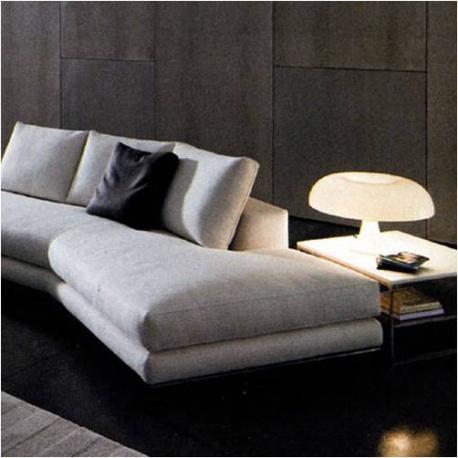 artemide l mpara de sobremesa nesso. Black Bedroom Furniture Sets. Home Design Ideas
