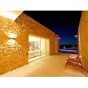 Iluminación LED en Villa de alto standing en Cala Conta - Ibiza.