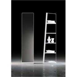 Structure espejo alto de baño