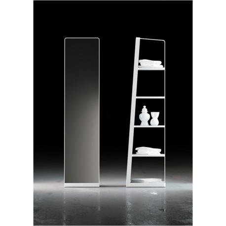 Structure espejo de baño
