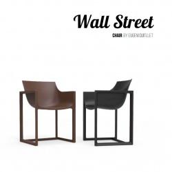 Silla Wall Street exterior