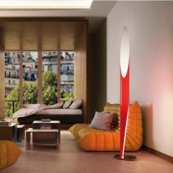 Lámpara de pie Shakti 200