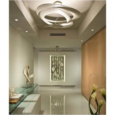 artemide l mpara de plaf n pirce soffitto. Black Bedroom Furniture Sets. Home Design Ideas