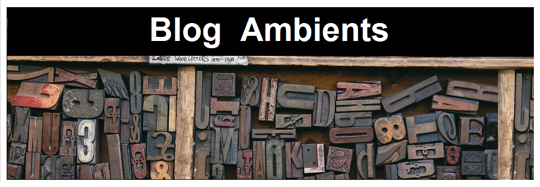Blog Ambients Iluminación